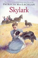 Sarah Plain and Tall, Book 2:  Skylark