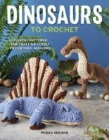 dinosaurs to crochet