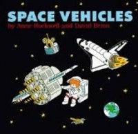 space vehicles rockwell