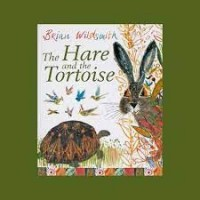 the hare and the tortoise brian wildsmith