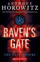 The Gatekeepers:  Raven's Gate  (Book One)