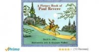 Picture Book of Paul Revere