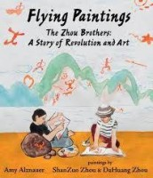 flying paintings