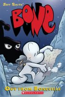 Bone, #1:  Out From Boneville