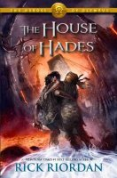 Heroes of Olympus, Book 4: The House of Hades (Heroes of Olympus)
