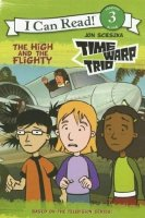 Time Warp Trio: The High and the Flighty   ( I Can Read, Level 3)