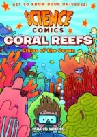 science comics coral reefs