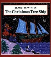 The Christmas Tree Ship
