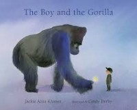 boy and the gorilla