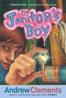 Janitor's Boy