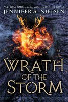 Mark of the Thief: Wrath of the Storm, Book 3