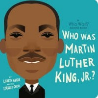 who was martin luther king jr kaiser