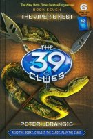 The 39 Clues, Book 7: The Viper's Nest