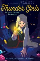 Thunder Girls, Book 2:  Sif and the Dwarfs' Treasures