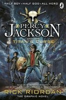 Percy Jackson and the Titan's Curse: The Graphic Novel, Book 3