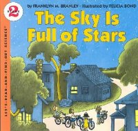 Let's Read and Find Out Science: The Sky Is Full of Stars, Stage 2