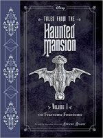 Tales From the Haunted Mansion: The Fearsome Foursome