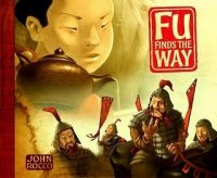 Fu Finds the Way