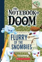 Notebook of Doom, #7: Flurry of the Snombies