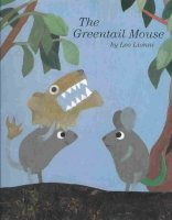 Greentail Mouse