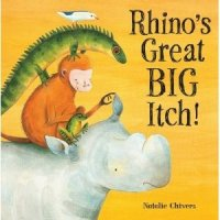 Rhino's Great Big Itch