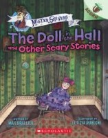 mister shivers the doll in the hall