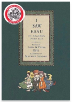 I Saw Esau (The Schoolchild's Pocket Book)