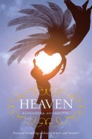 Heaven  (Halo Trilogy, Book 3)