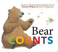 bear counts wilson