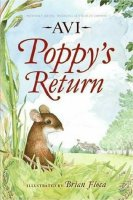 Dimwood Forest Chronicles, Book 4:  Poppy's Return