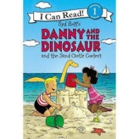 danny and the dinosaur and the sand castle contest hoff