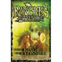 Ranger's Apprentice, Book 8: The Kings of Clonmel