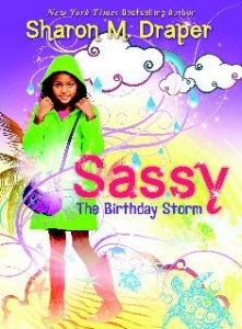 Sassy:  The Birthday Storm