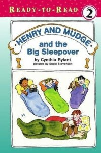 Henry and Mudge Series: Henry and Mudge and the Big Sleep Over