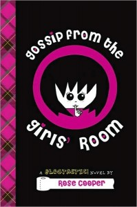 Gossip from the Girls' Room