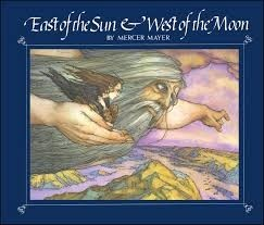 east of the sun west of the moon mayer