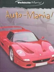 Auto-Mania!  (Vehicle-Mania!)