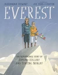 everest the remarkable story