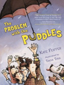 Problem With the Puddles