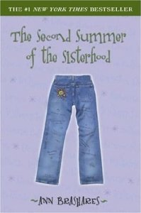 Sisterhood of the Traveling Pants, Book 2:  The Second Summer