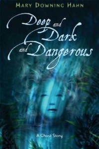 Deep Dark and Dangerous   A Ghost Story