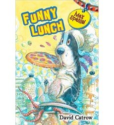 Funny Lunch (Max Spaniel book)