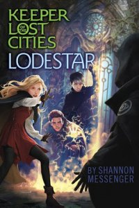 Keeper of the Lost Cities, Book 5:  Lodestar