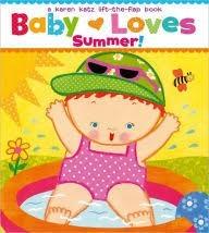 baby loves summer  katz