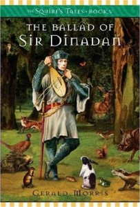 The Ballad of Sir Dinadan (The Squire's Tales)