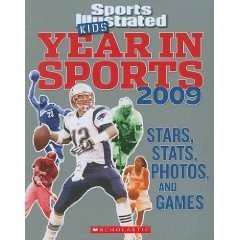 Sports Illustrated Kids Year in Sports 2009