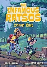 infamous ratsos camp out