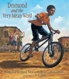 desmond and the very mean word  candlewick
