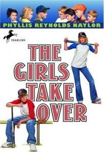 Boy/Girl Battle, Book 8:  The Girls Take Over