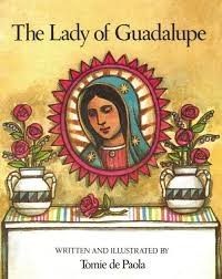 Lady of Guadalupe   depaola